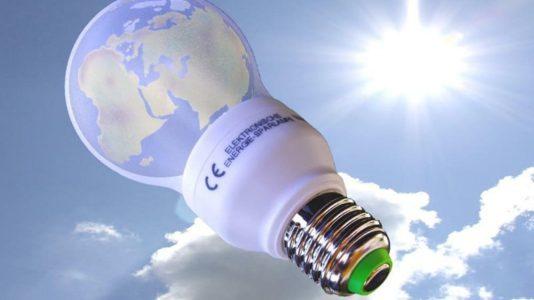 Energieverschwendung ist die größte Geldquelle