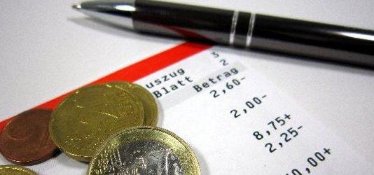 Bearbeitungsgebühr bei Kreditvergabe unzulässig – Kunden können auf Rückerstattung hoffen