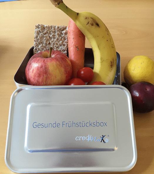 Credimaxx Frühstücksbox