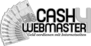 Cash for Webmasters