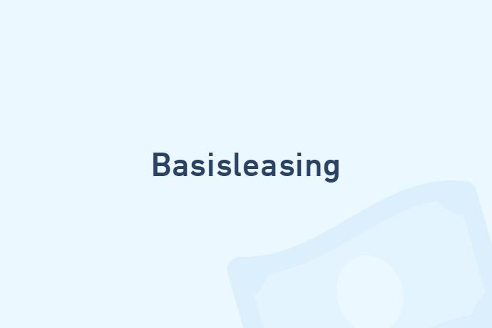 Basisleasing