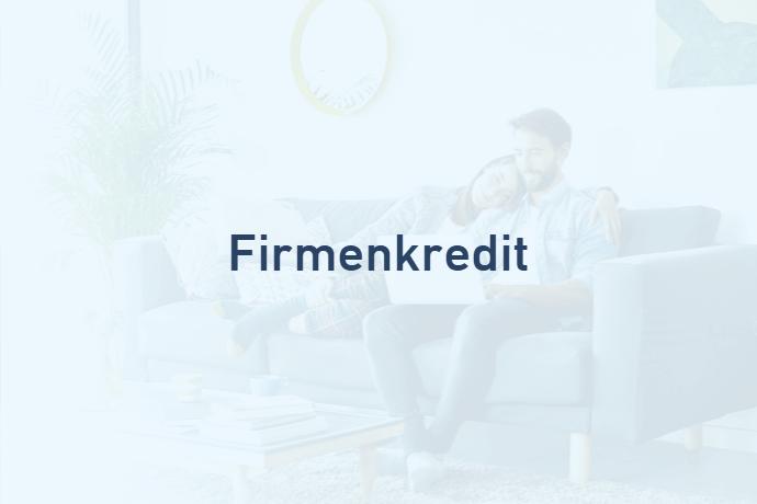Firmenkredit von Credimaxx