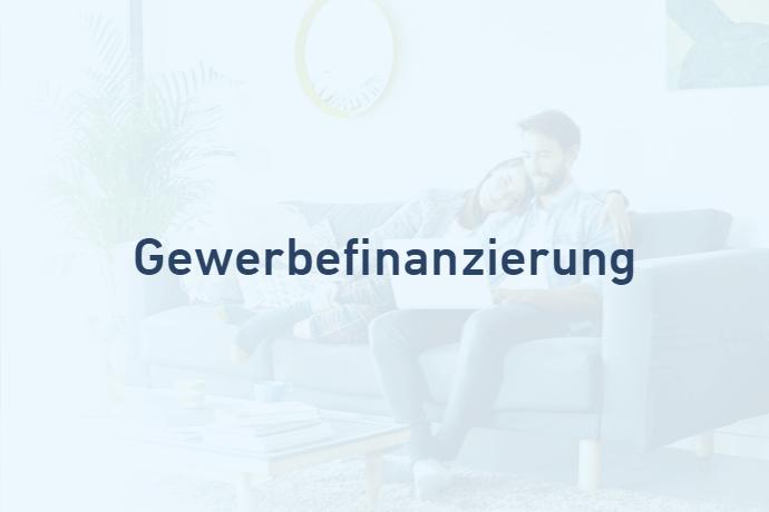 Gewerbefinanzierung von Credimaxx
