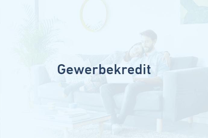 Gewerbekredit von Credimaxx
