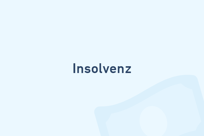 Insolvenz
