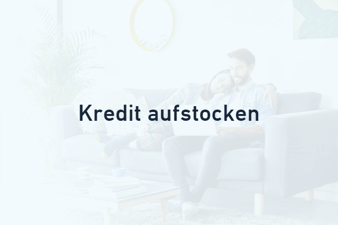 Kredit aufstocken bei Credimaxx