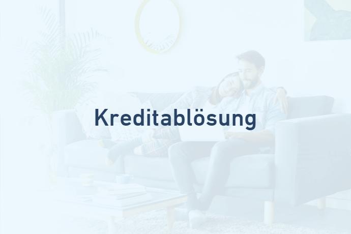 Kreditablösung bei Credimaxx