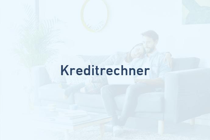 Kreditrechner von Credimaxx