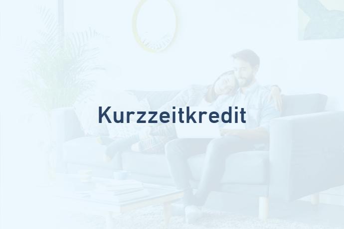 Kurzzeitkredit von Credimaxx