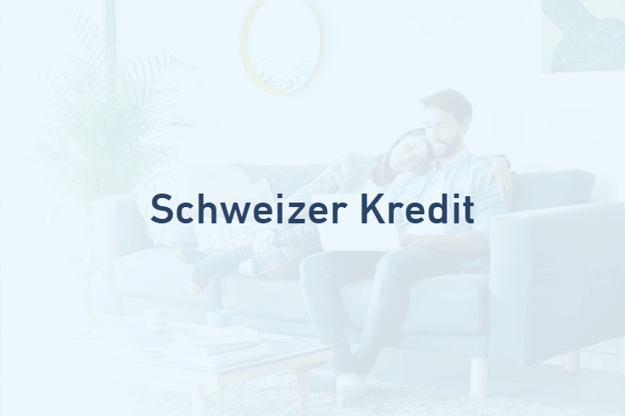 Schweizer Kredit von Credimaxx