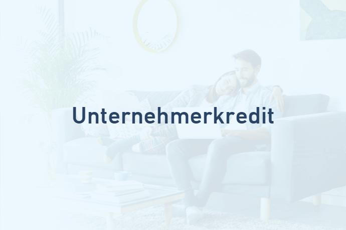 Unternehmerkredit von Credimaxx