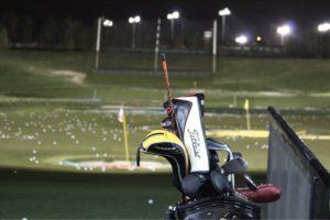 Kredit für Golf