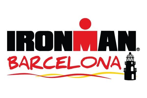 Ironman Barcelona Logo