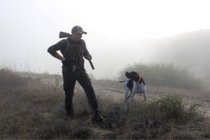 Kredit fürs Jagen
