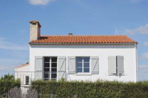 Kredit für Erschaffung bzw. Neugestaltung von Nebengebäuden