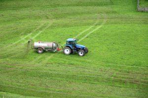 Kredit für Gartenmaschinen und Landwirtschaftsfahrzeuge