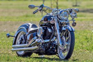 Motorradkredit