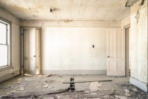 Kredit für Sanierungen und Renovierungen am Haus